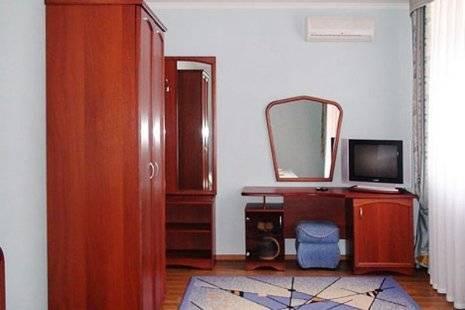 Отель Флорин