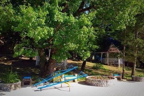 База Отдыха Парк Инал