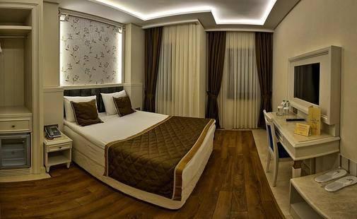 Samir Hotel