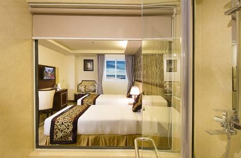 Paris Nha Trang Hotel
