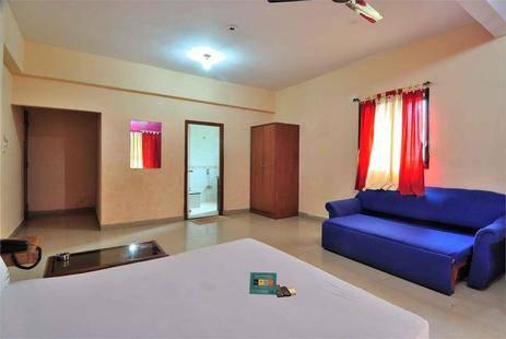 Krish Holiday Inn