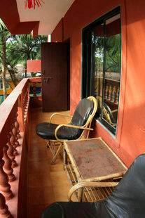 The Sunset Shankar Hotel