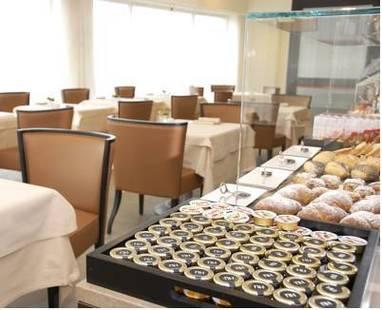 Nh Linate Hotel