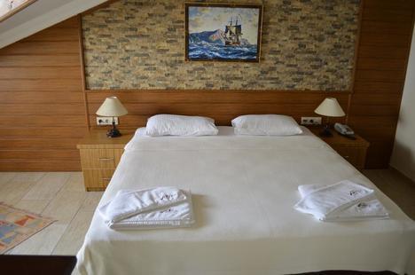 Mesken Hotel