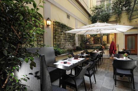 Manzoni Hotel