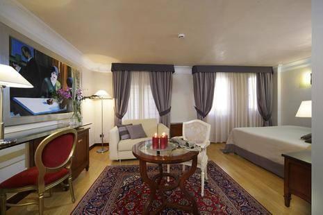 Liassidi Palace Hotel