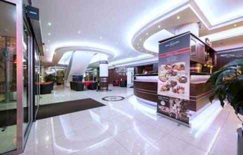 Alessandria Hotel