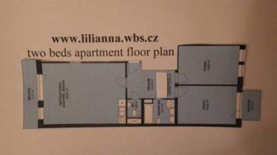 Apartment Lilianna