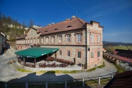 Podhrad Hotel
