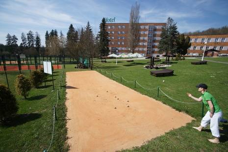 Agricola Wellness & Sport Centre