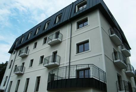 Lowenstein Hotel