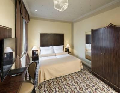 Grandezza Hotel
