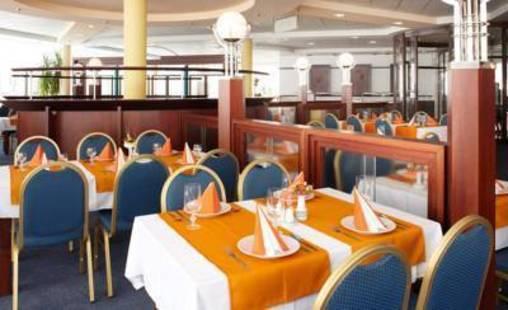 Cernigov Hotel
