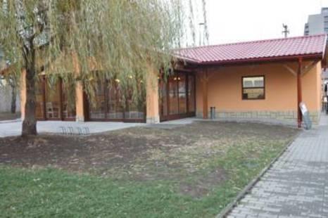 Penzion Pod Bilou Horou