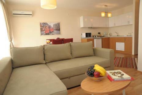 Three Apples Taksim Residence