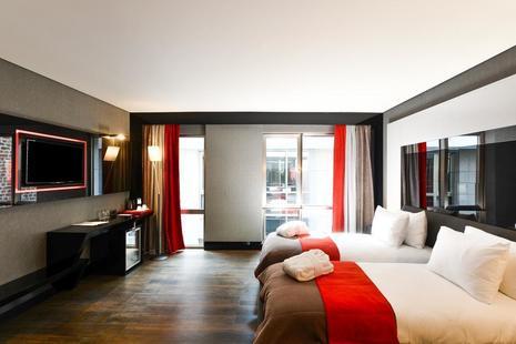 Favori Hotel