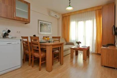 Three Apples Taksim Suites