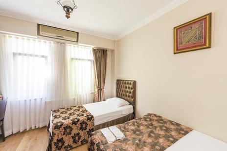 Sultan's Inn Hotel