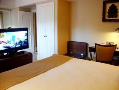 Titanic Comfort Hotel