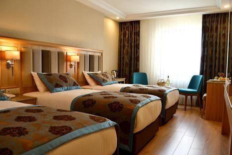 Erden Sarayevo Hotel