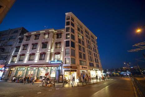 Manesol Old City Bosphorus