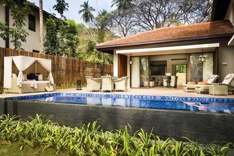 Anantara Tangalle Peace Haven Resort