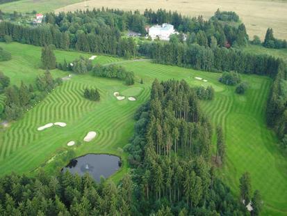 Parkhotel Golf