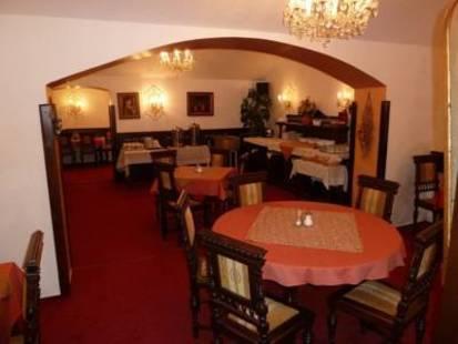 Vysegrad Hotel