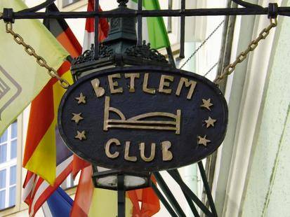 Betlem Club Hotel