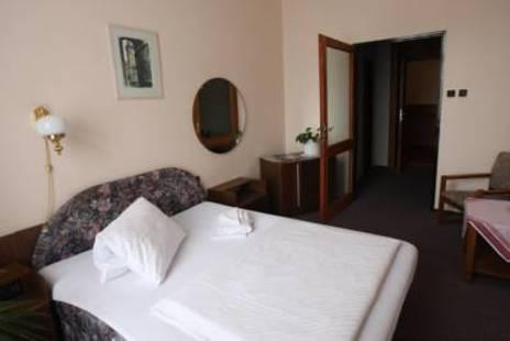 Slovan Plzen Hotel