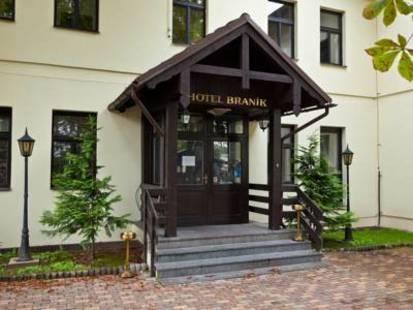 Branik Hotel