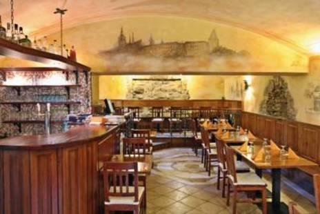 Trinidad Prague Castle Hotel