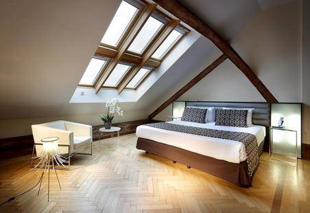 Eurostars Thalia Hotel