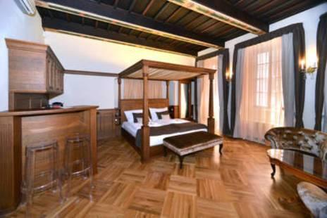 Karlova Prague Apartments
