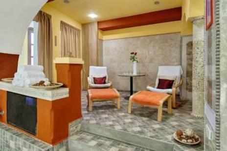Hoffmeister & Spa Hotel