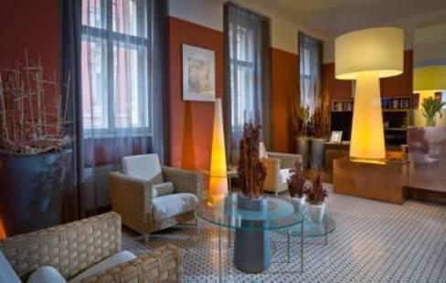Mamaison Residence Belgicka Prague