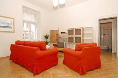 Residence Bilkova