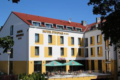 Pivovar Hotel