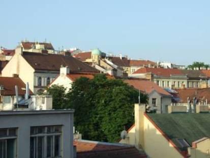 Visit In Prague Apt