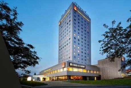 Clarion Congress Hotel Ceske Budejovice