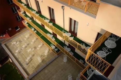 Spa Hotel Vita