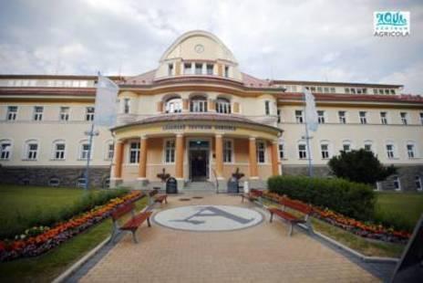 Luzice Hotel