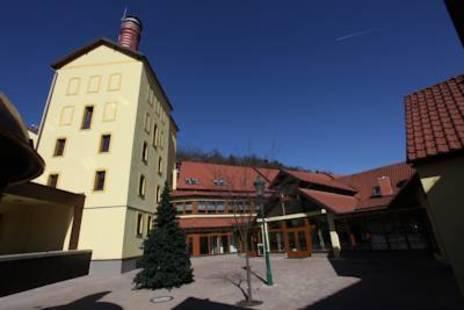 Sladovna Hotel