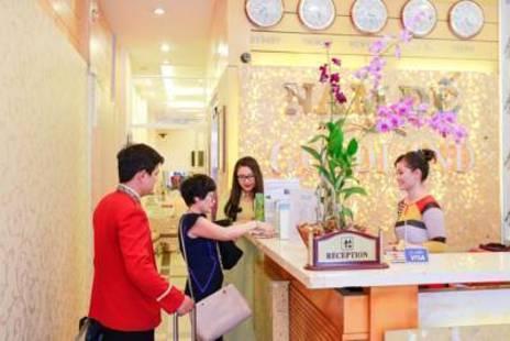 Nam De Hotel
