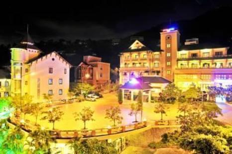 Ky Hoa Hotel Vung Tau