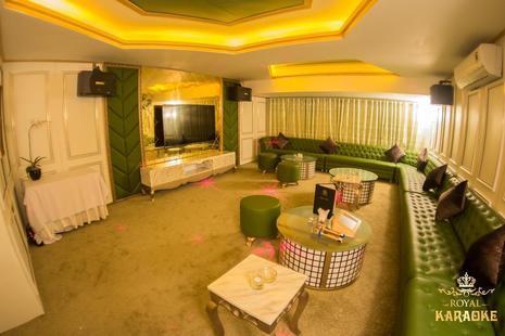 Dalat Palace Hotel