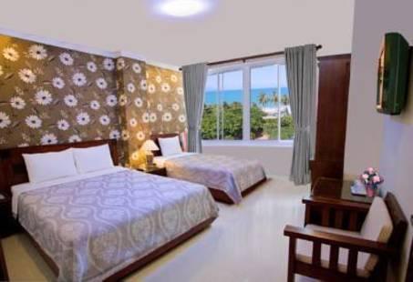 Nice Swan Hotel
