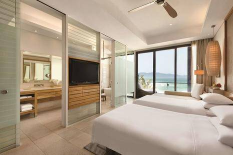 Hyatt Regency Danang Resort & Spa
