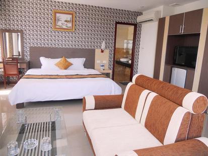 Quoc Cuong Il Hotel
