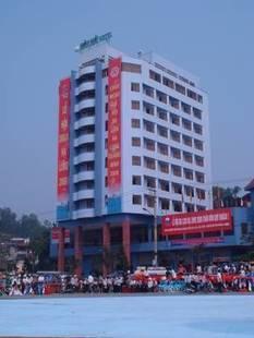 Van Hai Hotel
